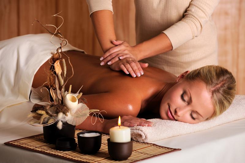 7 loại massage phổ biến nhất hiện nay 2