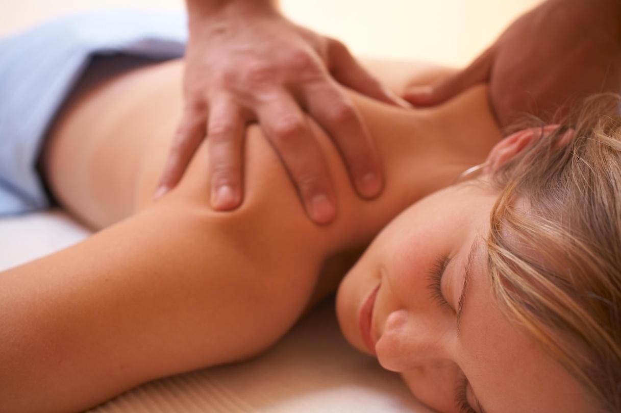 7 loại massage phổ biến nhất hiện nay 3