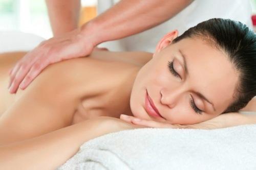 7 loại massage phổ biến nhất hiện nay