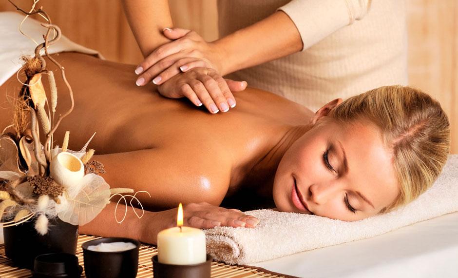 Massage Thụy Điển là gì 1