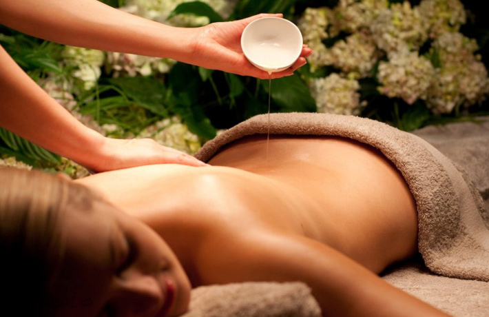Massage Thụy Điển là gì 2
