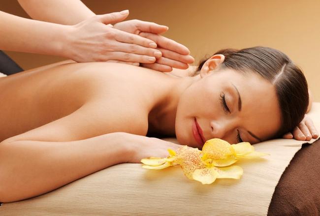 Massage Thụy Điển là gì 3