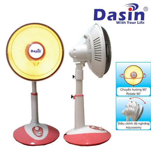 Quat-suoi-Dasin DSH-1230