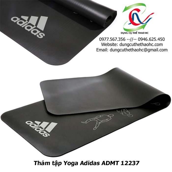 Thảm-tập-Yoga Adidas ADMT 12237