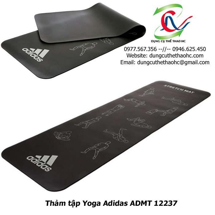 Thảm- tập Yoga Adidas ADMT 12237