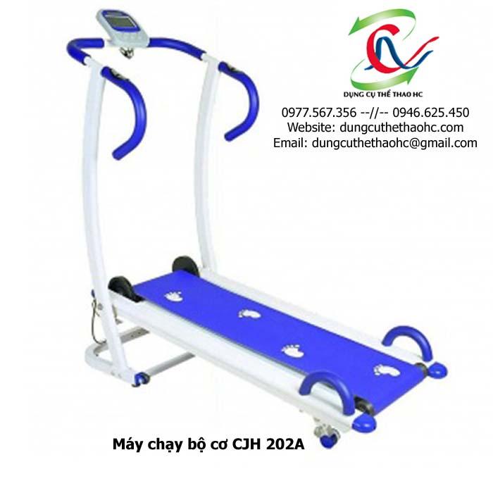 Máy chạy bộ cơ CJH 202A