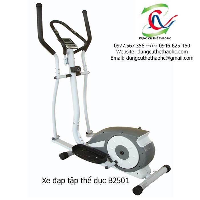 Xe đạp tập thể dục B2501
