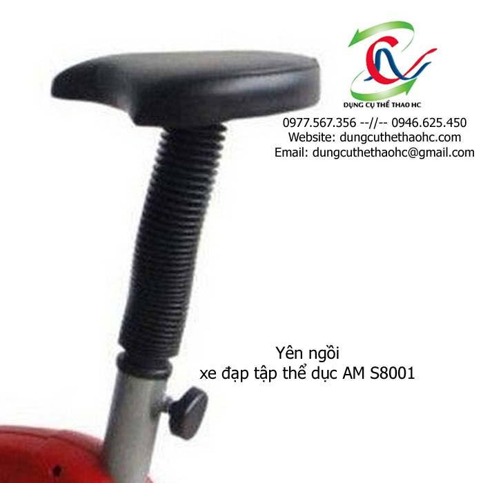 Yên ngồi Xe đạp tập thể dục AM S8001