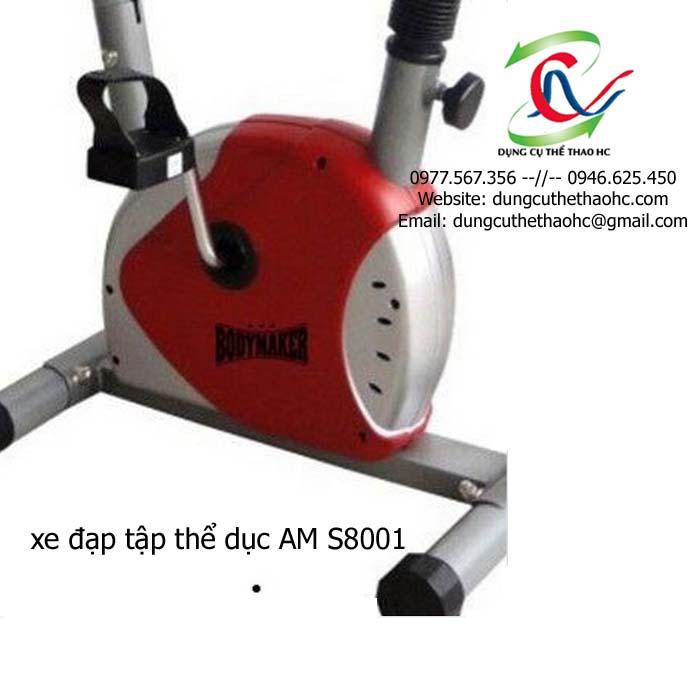 phần thân Xe đạp tập thể dục AM S8001