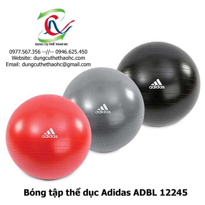 Bóng tập yoga Adidas ADBL 12245