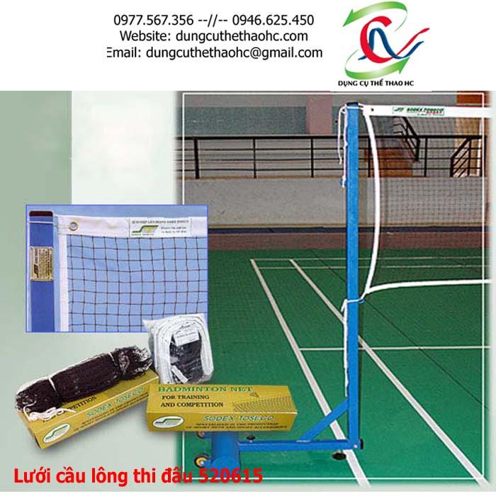 Lưới cầu lông 520615
