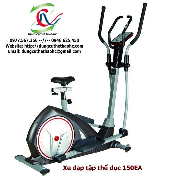 Xe đạp tập thể dục 150EA