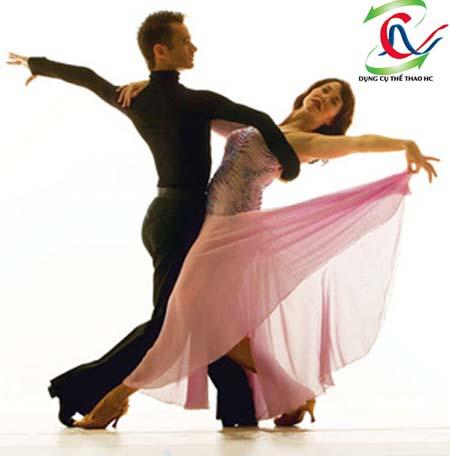 Khiêu vũ