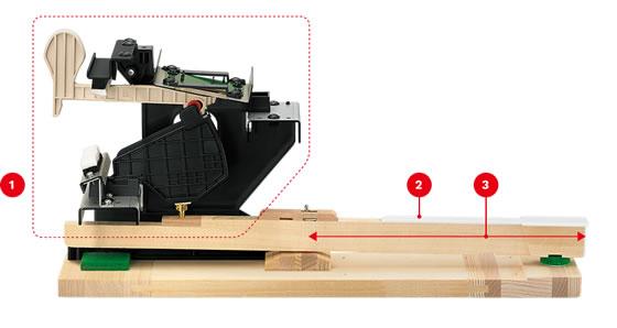 bàn phím đàn piano casio GP-400