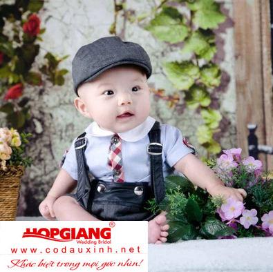 quần áo baby từ 1-3 tuổi