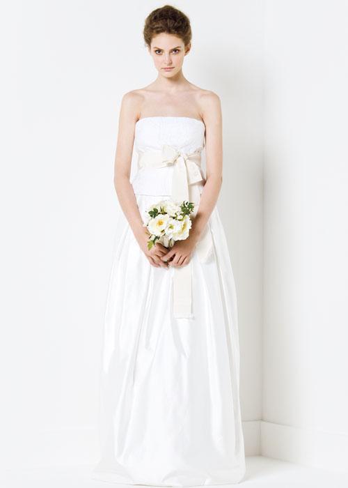 váy cưới đẹp 2014-2015