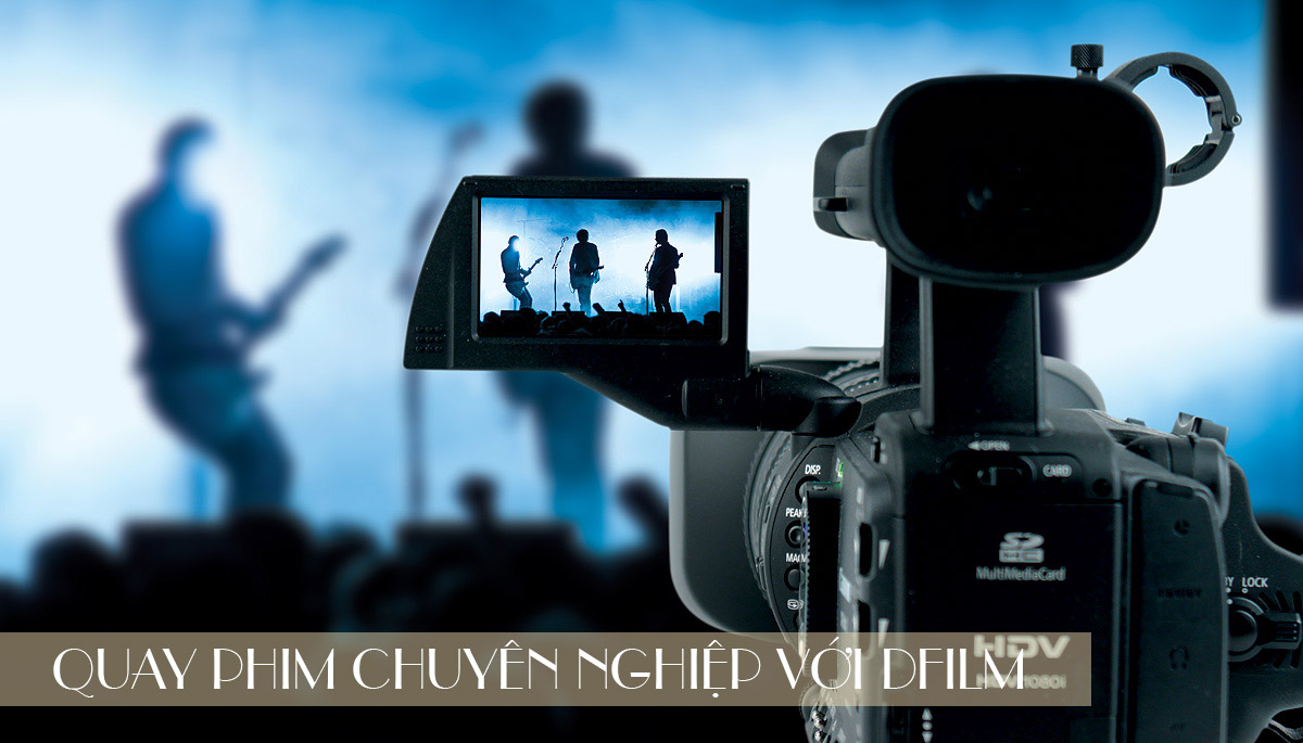 Mọi thắc mắc về dịch vụ quay phim sự kiện hãy liên hệ với DFILM để được tư vấn.