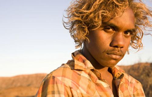 Phim Samson và Deliah (2009)