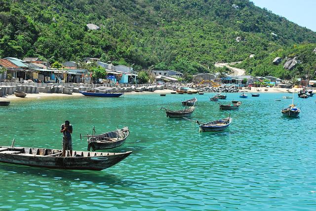 5 địa điêm phải dẫn người yêu đi bằng được ở Đà Nẵng - Cù Lao Chàm