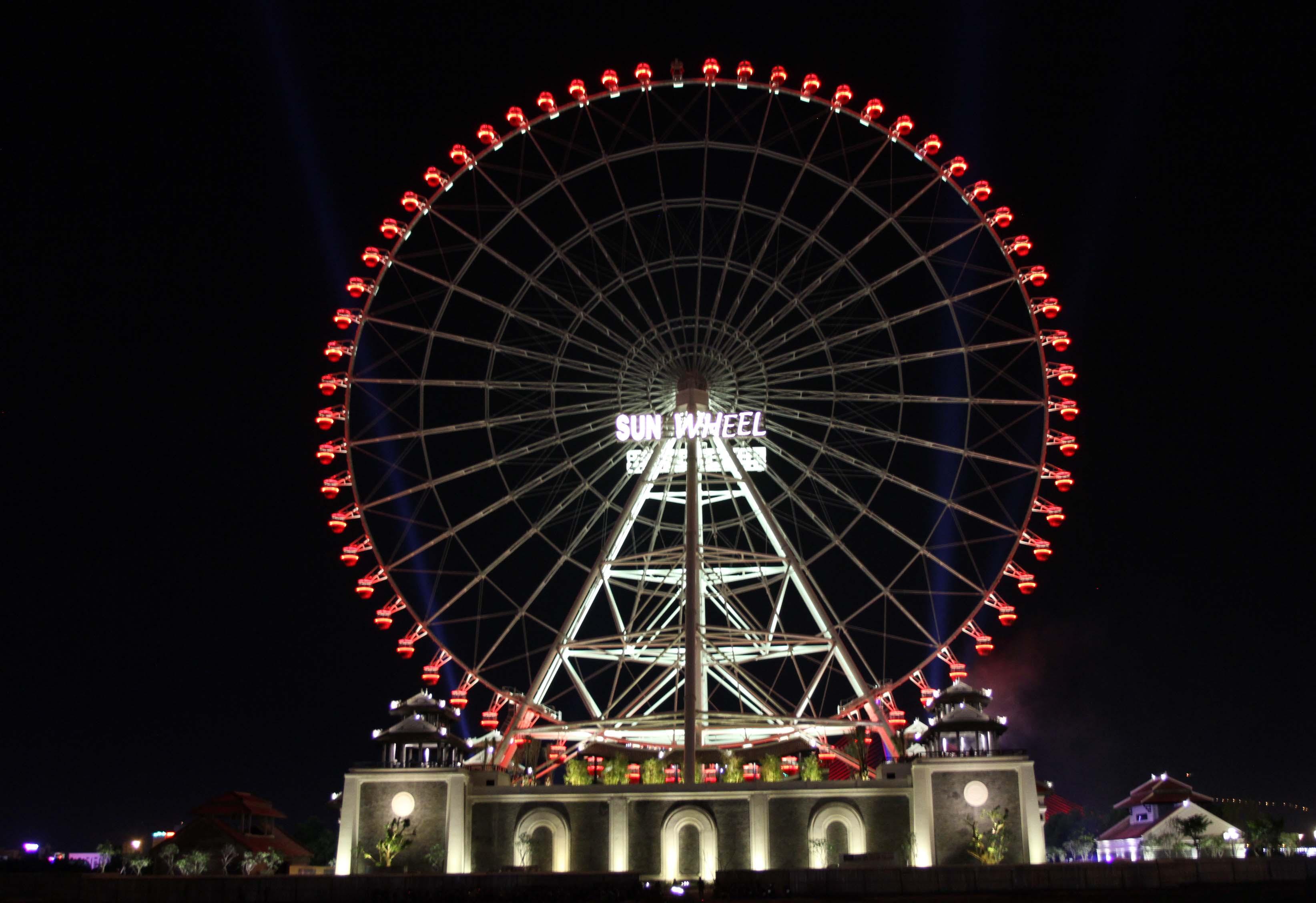 5 địa điểm phải dẫn người yêu đi bằng được ở đà nẵng - sunwheel