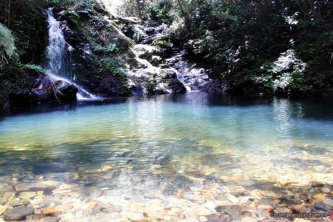 Du lịch Khám Phá Rừng Quốc Gia Bạch Mã (4) - Handetour
