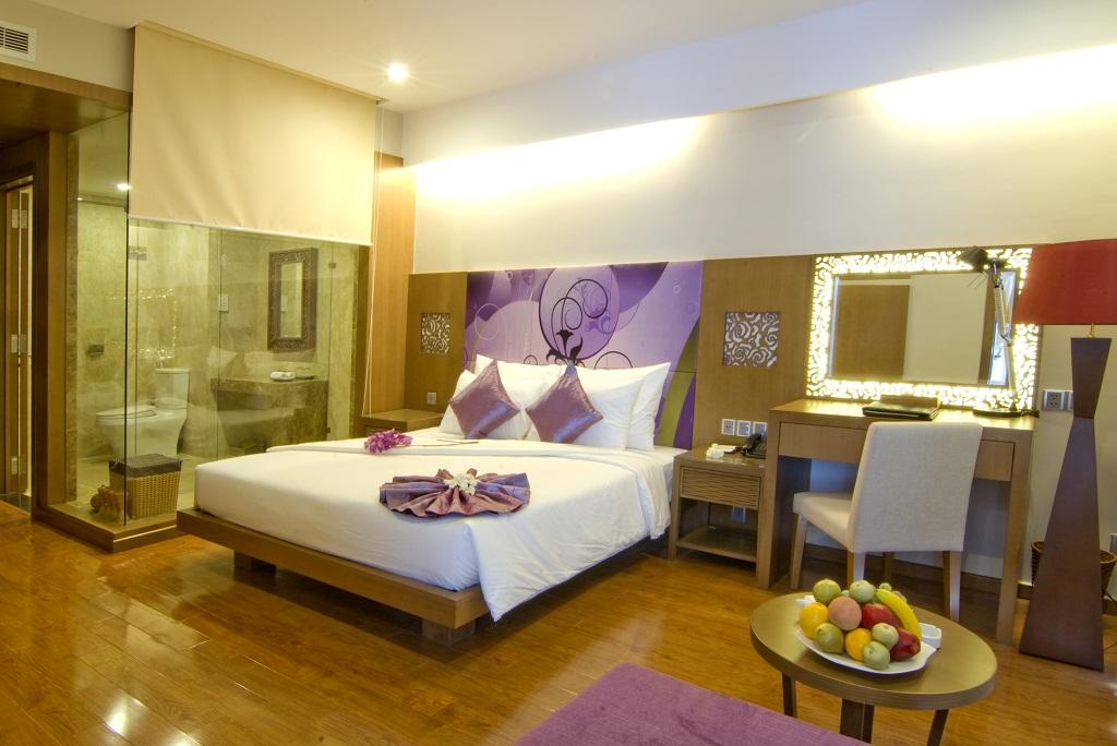 Khách sạn khi du lịch Phú Quốc