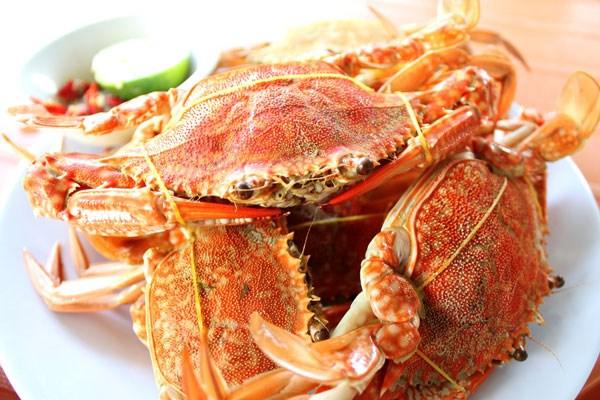 Hải sản Phú Quốc - du lịch Phú Quốc
