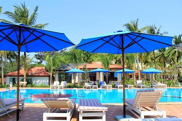 Orange Resort - khách sạn 3 sao tốt nhất Phú Quốc