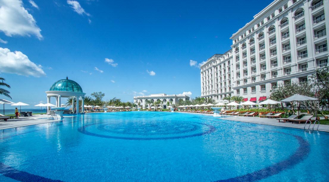 Vinpearl Phú Quốc Resort - Du lịch Phú Quốc 3 ngày 2 đêm