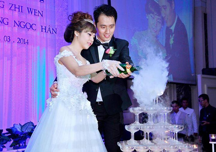 06 sai lầm cần tránh trước ngày cưới