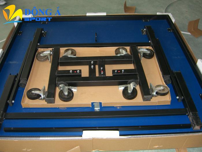 bàn bóng bàn premium roler tron đóng hộp