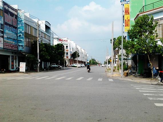 khu đô thị Vietsing 2