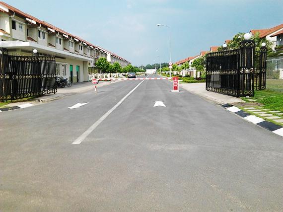 khu đô thị Vietsing 3