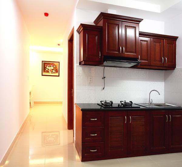 Mẫu căn hộ 27 Trường Chinh 5