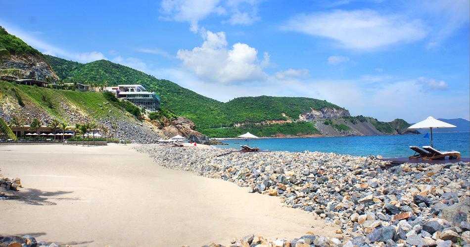 hình ảnh Golden Bay