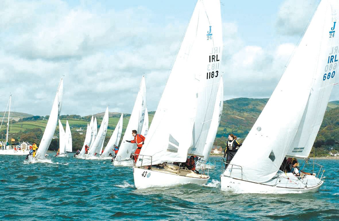 Festival thuyền buồm quốc tế