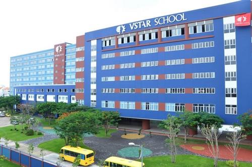 Trường học VStar School
