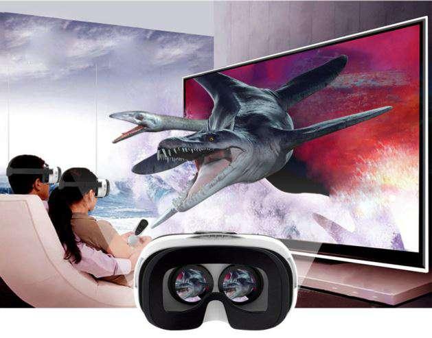 kính thự tế ảo Uit VR
