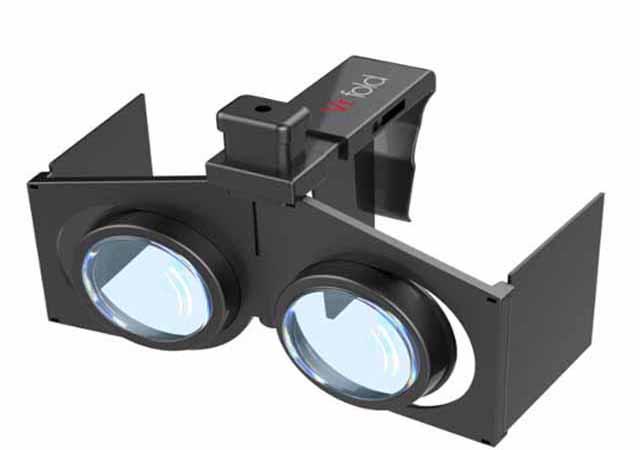 kính thực tế ảo VR-Fold