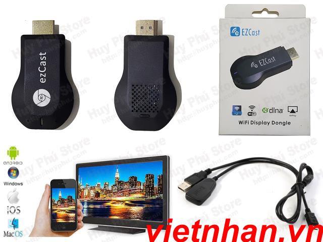 HDMI-Ezcast-M2s