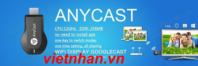 HDMI-Anycast-M2 plus