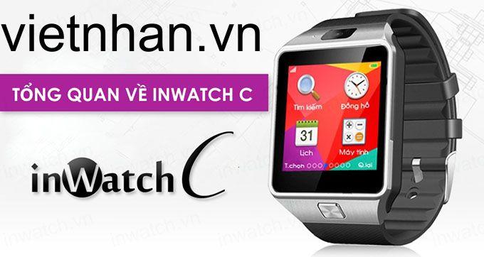 inwatch-c-titan