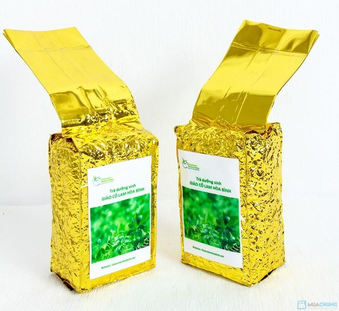 Giảo Cổ Lam - Cân Bằng Huyết Áp - Giảm Cholesterol - Hạ Mỡ Máu 03