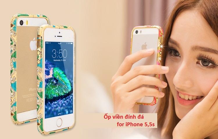 op vien iphone 5, 5s dinh da