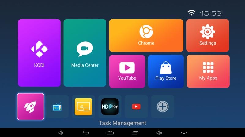 Firmware 3.0.3 HIMEDIA Q1, Q3, Q8, Q5, Q10 nhiều cập nhật, Hỗ trợ youtube 1080P