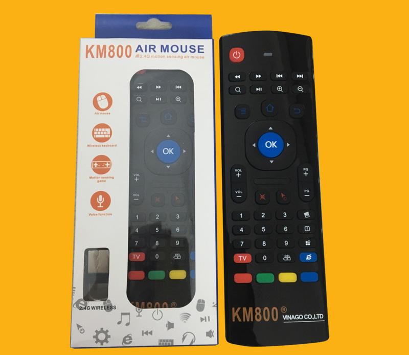 KM800 chính hãng