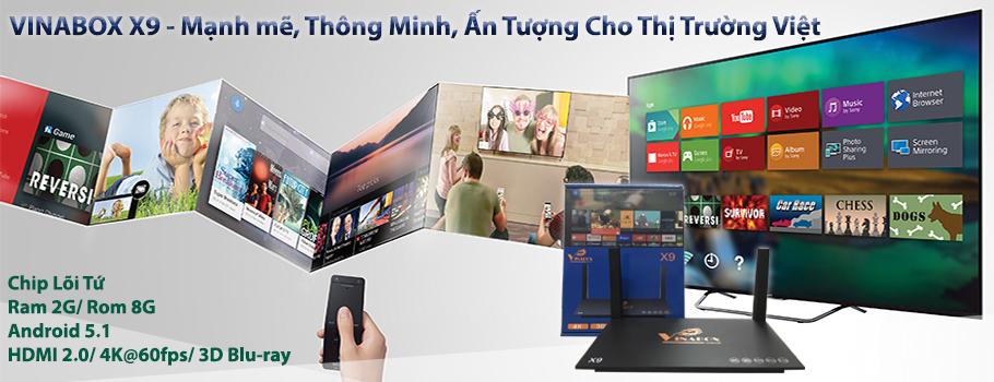 Toàn quốc - HD100 cung cấp đầu phát giá rẻ/Androi box/X2 /Becom/chinhhang/uy tin Banner_vinabox_x9