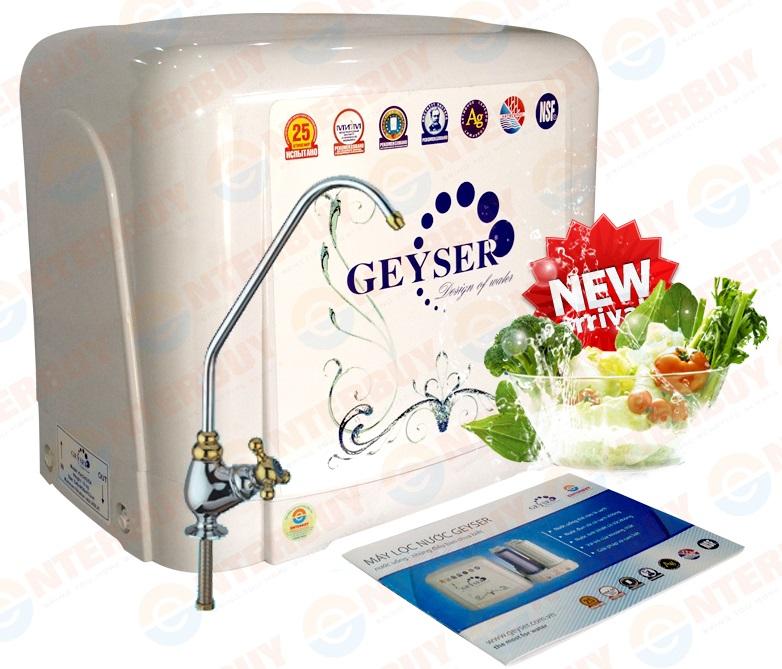 máy lọc nước nano geyser kachiusa K01