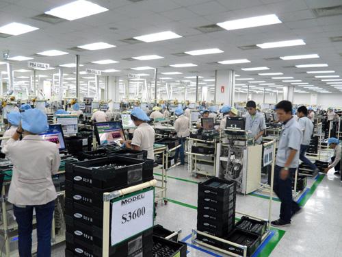 Phát triển công nghệ cao tại Việt Nam