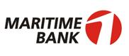 thanh toán ngân hàng maritime